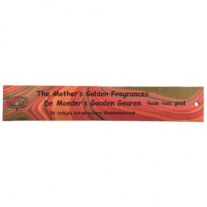 red rose incense
